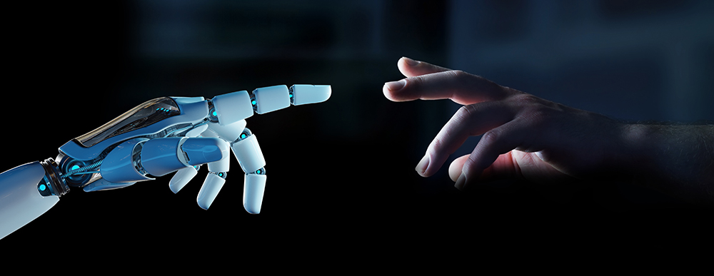 Why is Robotic Process Automation a Game Changing Technology?