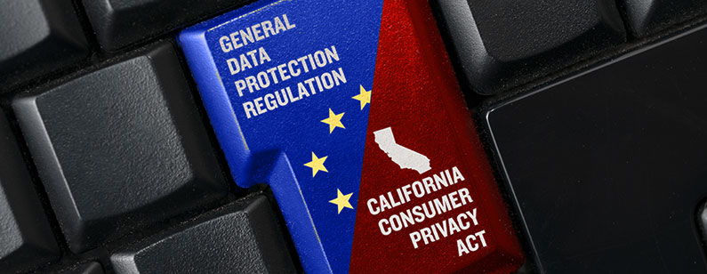 Govern Your Data to Meet CCPA & GDPR Challenges