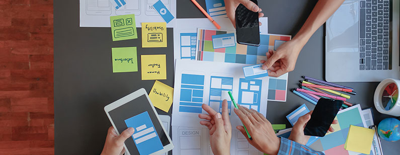 The Journey from Web Design to Digital Experience Design