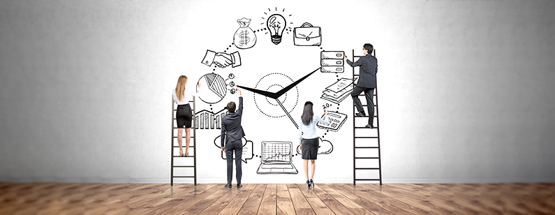 Shifting to Product Management